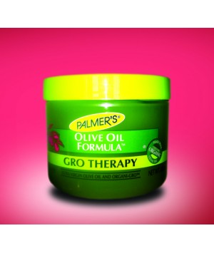 Gro Therapy à l'huile d'Olive extra vierge