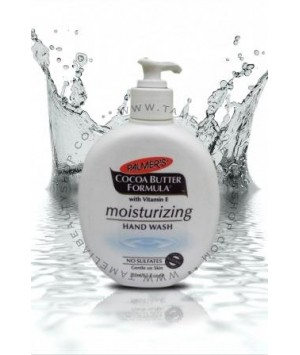 Moisturizing Hand Wash