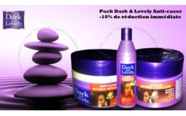 Pack Dark & Lovely Dark and Lovely SoftSheen-Carson- Spécial