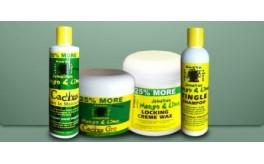 Pack Jamaican Mango & Lime- spécialiste cheveux afro, Tameli