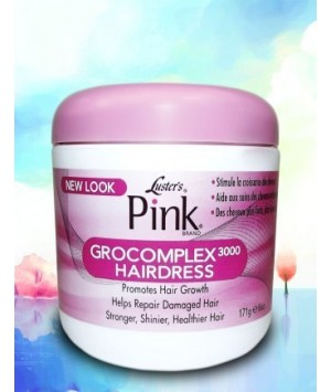 Grocomplex 3000 Hairdress