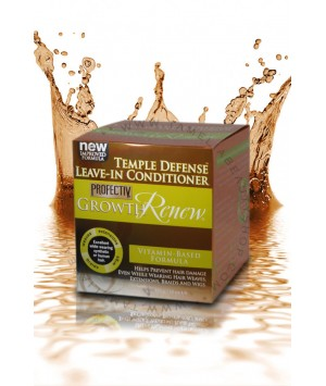 Temple Defense Leave-In Conditioner