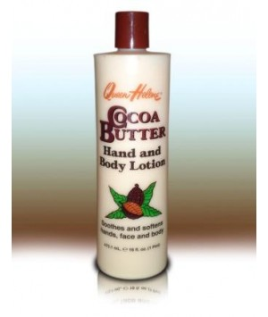 Cocoa Butter Hand and body lotion