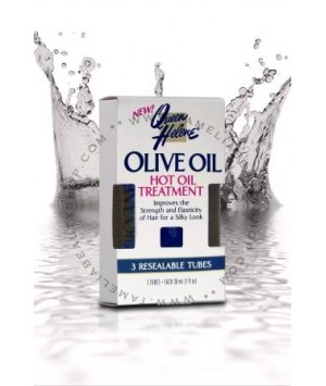 Hot Oil Treatment Olive Oil