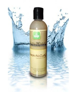 Clean-N-Curly Hydrating Shampoo