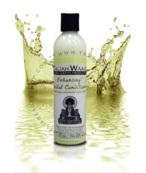 Enchancing Herbal Conditioner