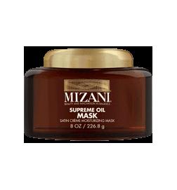 Masque Satin Crème Hydratant