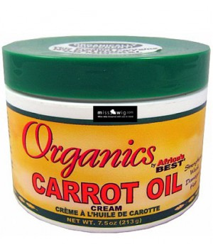Africa Best Organics Carrot Oil