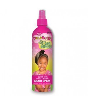 Braid Spray