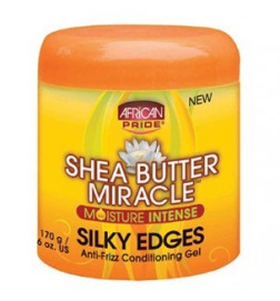 Shea Butter Silky Edges