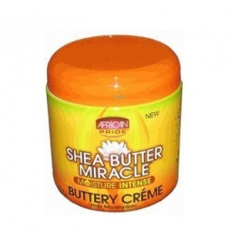 Shea Butter Buttery Crème