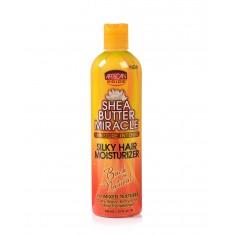 Shea Butter Sliky Hair Moisturizer