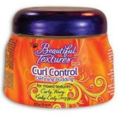 Curl Control Defining Pudding