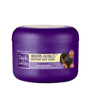 Healthy-Gloss 5 Moisture Hair Crème