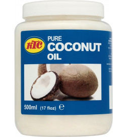 Pure Coconut Oil (Pot)