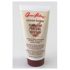 Cocoa Butter Natural Facial Scrub