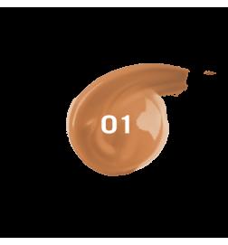 Poudre Compacte Matifiante