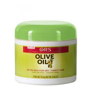 Olive Oil Crème capillaire