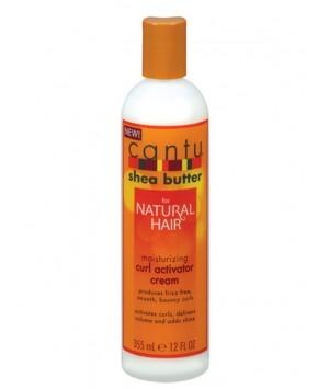Moisturizing Curl Activator Cream
