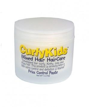 Frizz Control Paste
