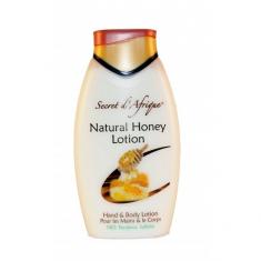 Naturel Honey Lotion