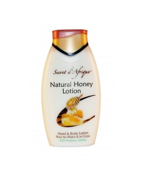 Naturel Honey Lotion