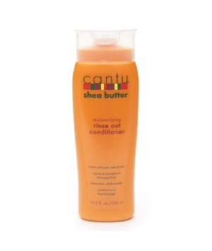 Moisturizing Rinse Out Conditioner