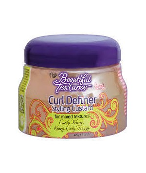 Curl Definer Custard Styling Custard
