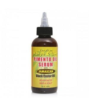 Serum à l'huile de Piment