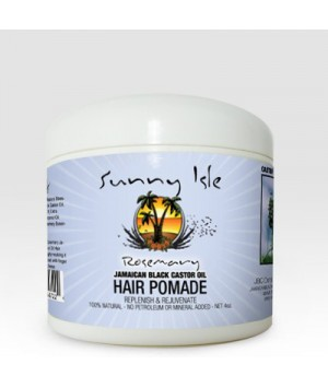 Rosemary Jamaican Black Castor Oil Hair Pomade