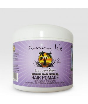 Lavender Jamaican Black Castor Oil Hair Pomade