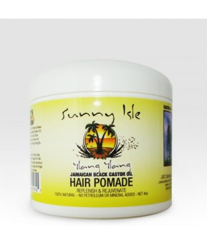 Ylang Ylang Jamaican Black Castor Oil Hair Pomade