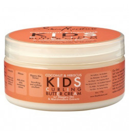 Conconut & Hibiscus Kids Curling Butter Cream