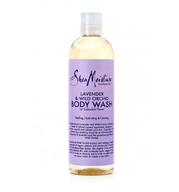 Lavender & Wild Orchid Body Wash