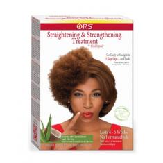 HAIRepair Straightening & Strengthening Treatment