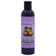 Black Castor Oil Mosturizing Lavender Shampoo