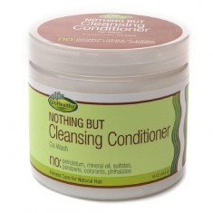 Cleasing Conditioner Co-Wash