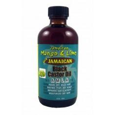 Black Castor Oil Amla