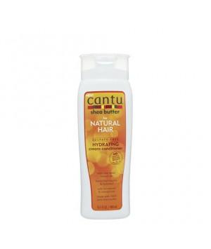 Sulfate- Free Hydrating Cream Conditioner