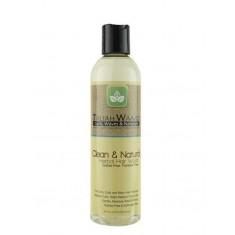 Clean & Natural Herbal Hair Wash