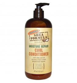 Shea Formula Après-shampooing Hydratant réparateur au karité Palmer's