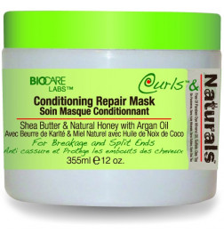 Soin Masque Conditionnant
