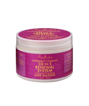 Superfruit Complexe 10 in 1 renewal Systeme Masque