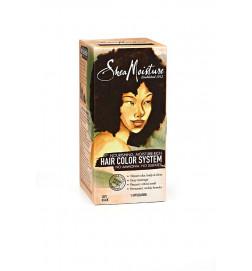 Kit Coloration Cheveux  nourrissant sans Ammoniac et sans sulfate