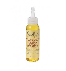 Jamaican Black Castor Oil Strengthen & Grow Restorative Hair Serum