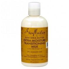 Raw Shea Butter Extra-Moisture Transitioning Milk