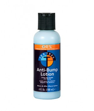 Anti-Bump Lotion