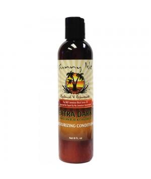 Conditionneur Hydratant à l'huile de Ricin Noir de Jamaïque