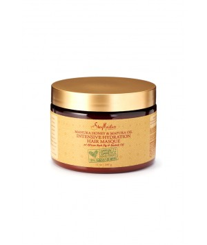 Manuka Honey and Mafura Oil Masque Profond