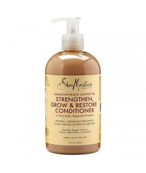 Jamaican Black Castor Oil Strengthen Grow & Restore conditioner